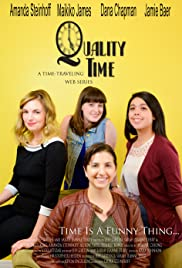 Quality Time Poster
