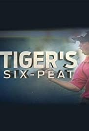 Tiger's Six-Peat Poster