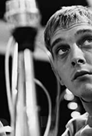 David Hemmings in Out of the Unknown (1965)