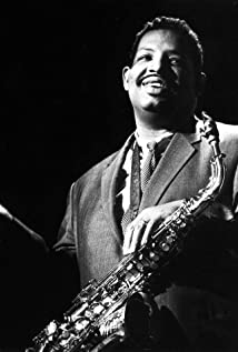 Cannonball Adderley Picture