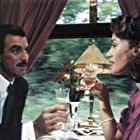 Tom Selleck and Jane Seymour in Lassiter (1984)