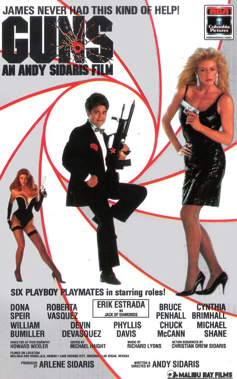Guns (1990) - IMDb