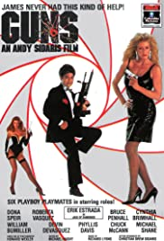 Guns (1990) Poster - Movie Forum, Cast, Reviews