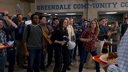 Community: Student Protest