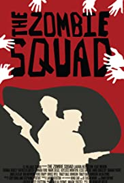 The Zombie Squad Poster