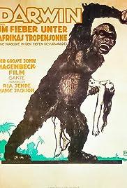 Darwin Poster