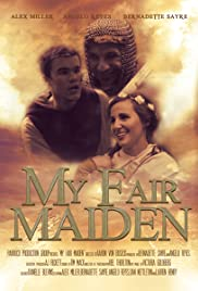My Fair Maiden Poster