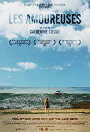 Les amoureuses Poster
