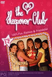 The Sleepover Club (TV Series 2003– ) - IMDb