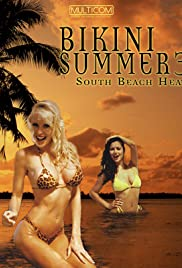 Bikini Summer III: South Beach Heat Poster