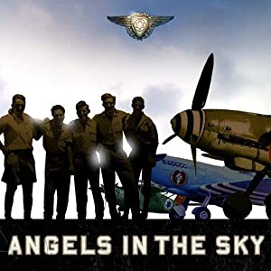 Angels in the Sky: The Birth of Israel Air Force