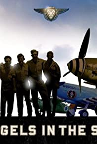 Primary photo for Angels in the Sky: The Birth of Israel Air Force