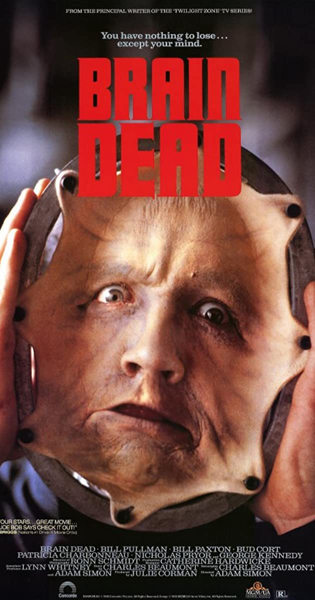 Subtitle of Brain Dead