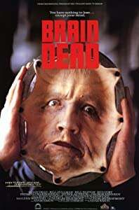 Best online movie watching site Brain Dead by Jonathan Wacks [1280x720p]