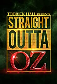 Straight Outta Oz Poster
