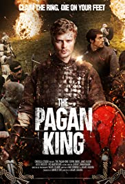 The Pagan King: The Battle of Death Poster