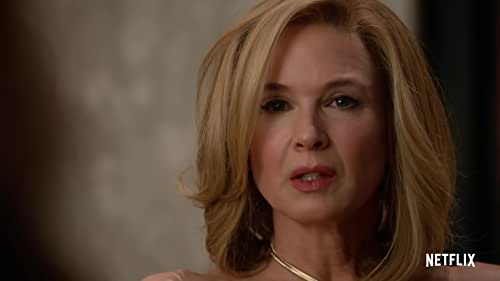 """""""What/If"""" stars Renée Zellweger as ultimate game player, Anne Montgomery. When Anne presents a young, cash-strapped couple with an incredible opportunity, they have to decide what they're willing to risk for a chance to have it all."""
