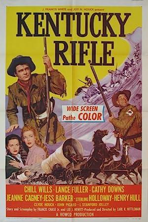 Where to stream Kentucky Rifle