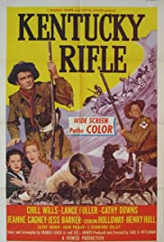 Kentucky Rifle Poster