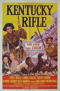 Kentucky Rifle USA