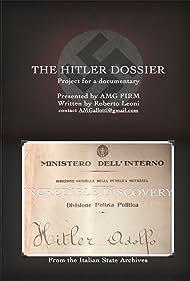 Roberto Leoni, Mario D'Andrea, and Alberto Maria Gallotti in The Hitler Dossier