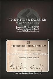 The Hitler Dossier Poster
