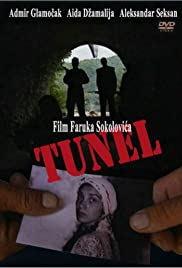 Tunel Poster
