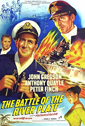 watch Pursuit of the Graf Spee full movie 720
