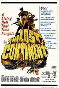 ipad 2 free movie downloads The Lost Continent [1280x544]