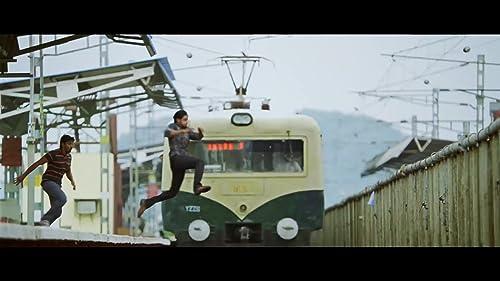 Vallinam (2014) Trailer