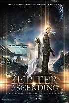Jupiter Ascending: Genetically Spliced
