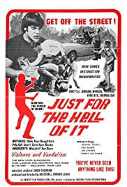 Just for the Hell of It (1968) 1080p