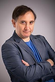 Daniel Chamorro Picture