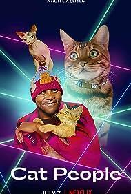 Cat People (2021)