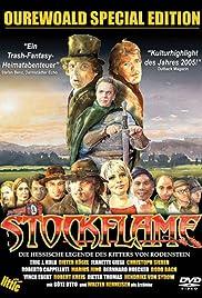 Stockflame Poster