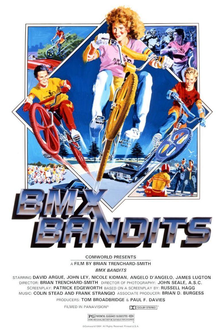 BMX Bandits (1983)