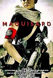 Maquisard Poster