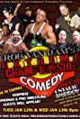Extreme Championship Comedy Takeover (2013) Poster