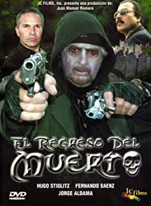 Good new movie to watch El regreso del muerto by [BRRip]