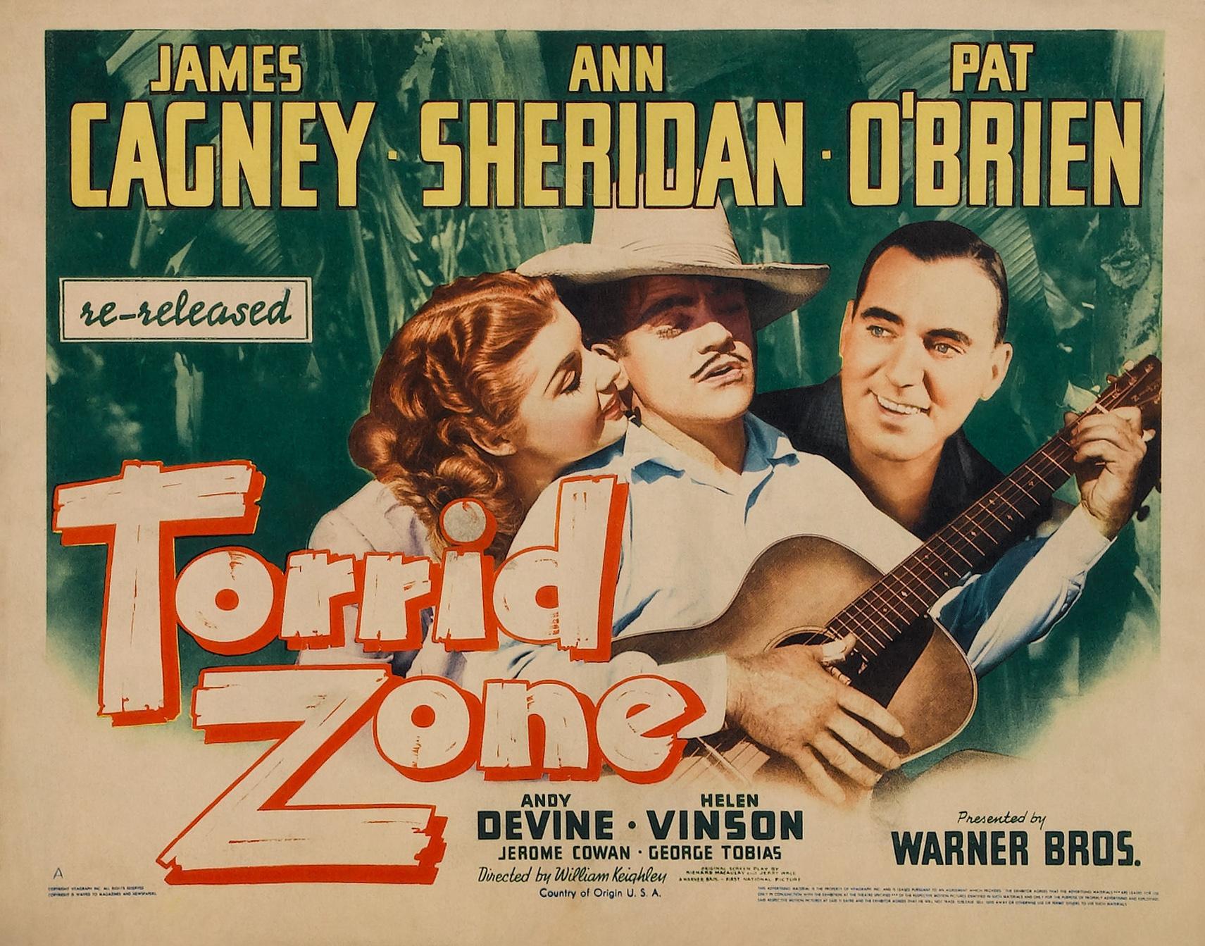Torrid Zone (1940) - Photo Gallery - IMDb