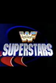 WWF Superstars Poster