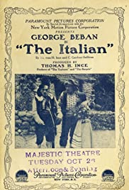 The Italian Poster