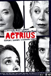 Actrius Poster