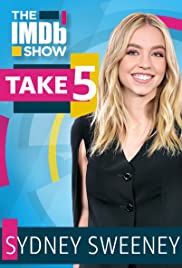 Take 5 With Sydney Sweeney Poster