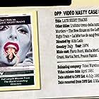Video Nasties: Moral Panic, Censorship & Videotape (2010)