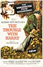 The Trouble with Harry (1955) Poster