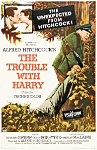 MP4 movie downloads for psp The Trouble with Harry 2160p]