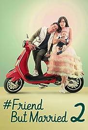 #FriendButMarried 2 Poster