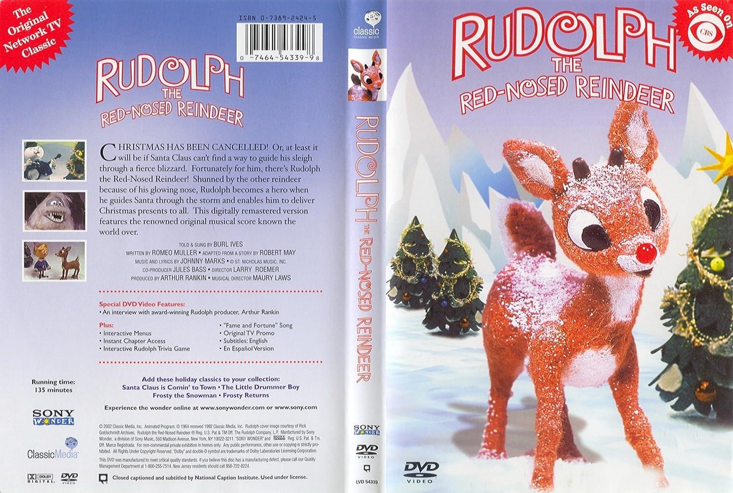 Rudolph The Red Nosed Reindeer 1964,Ina Garten Beef Tenderloin Mustard Sauce