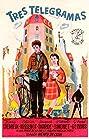 Paris Incident (1950) Poster